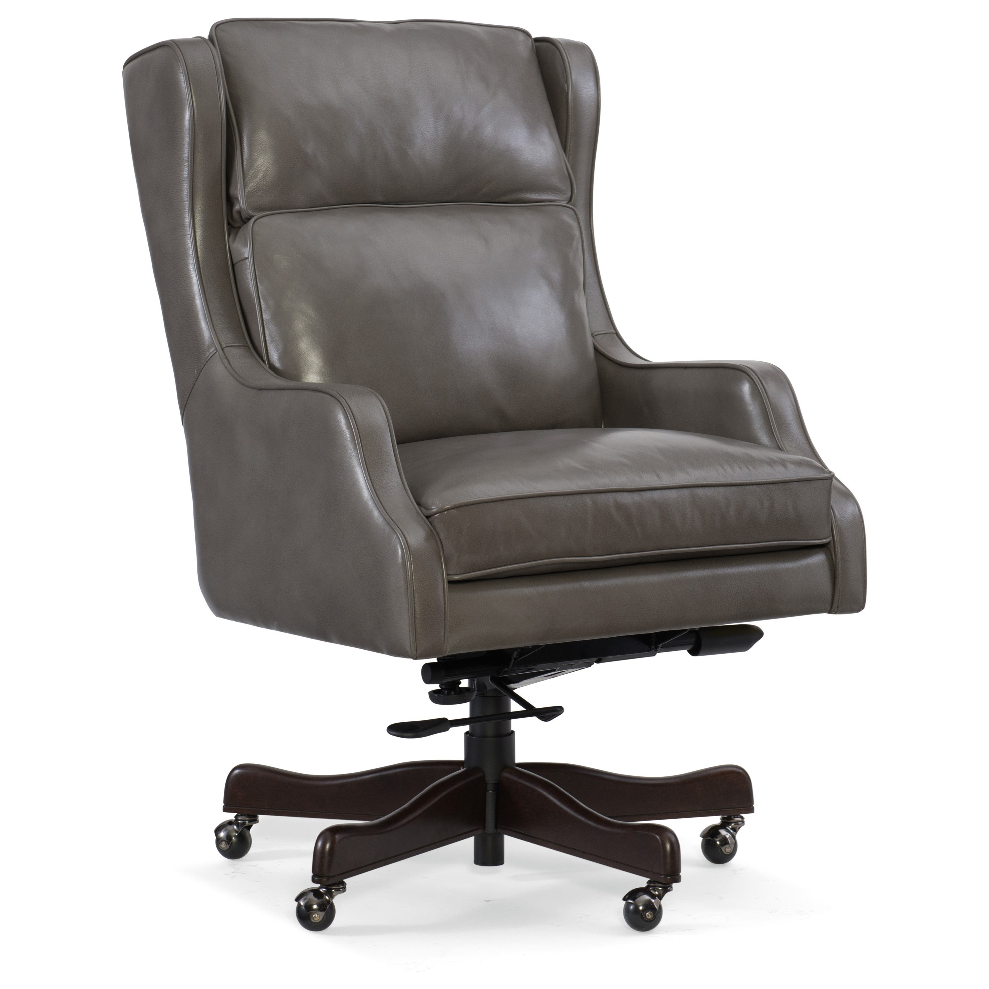 Hooker Furniture Executive Seating Drema Home Office Chair - Item Number: EC488-092