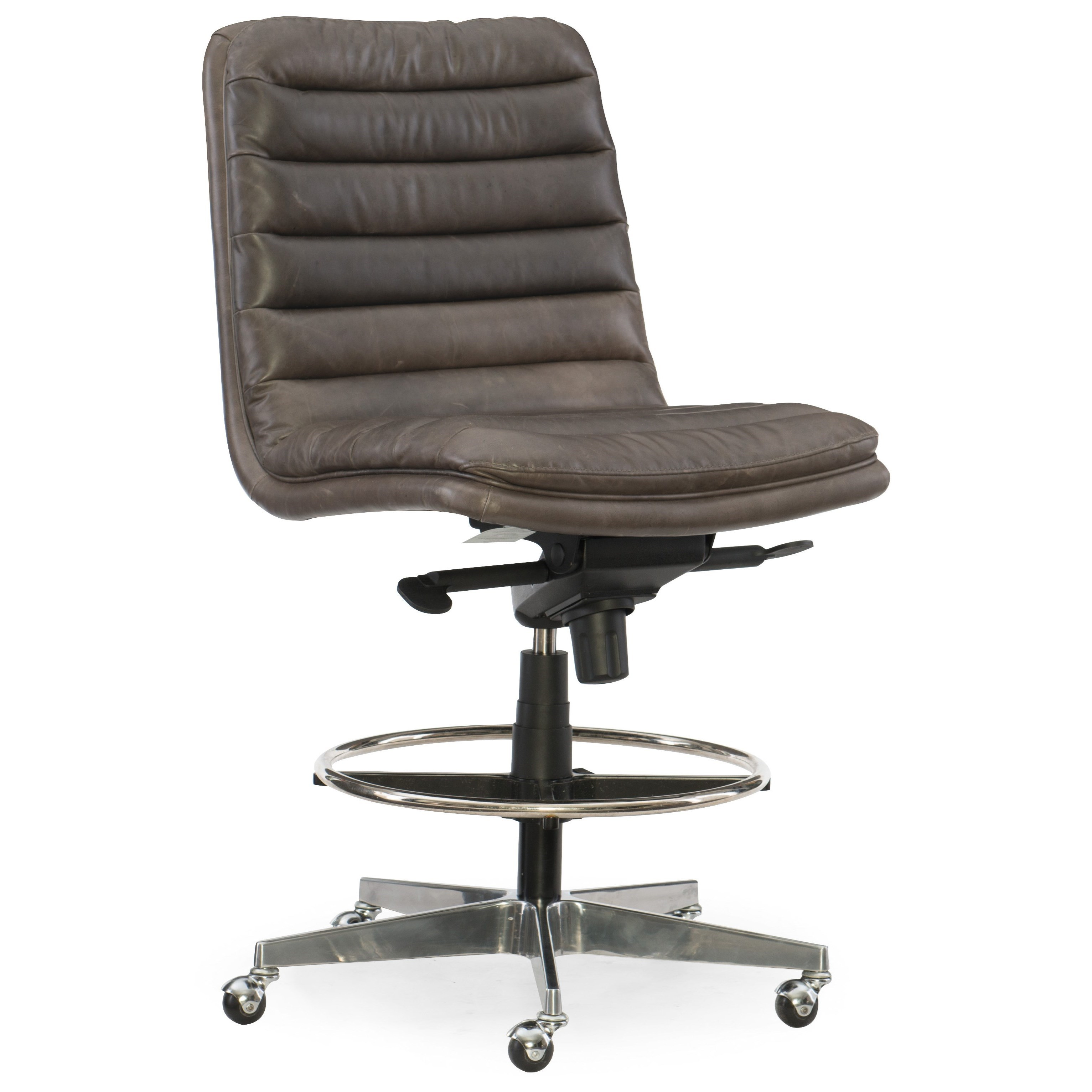 Hooker Furniture Executive Seating Wyatt Home Office Tall