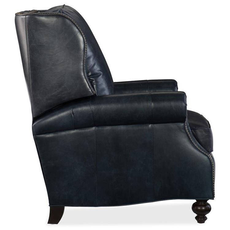 Hooker Furniture Reclining Chairs Drake Traditional
