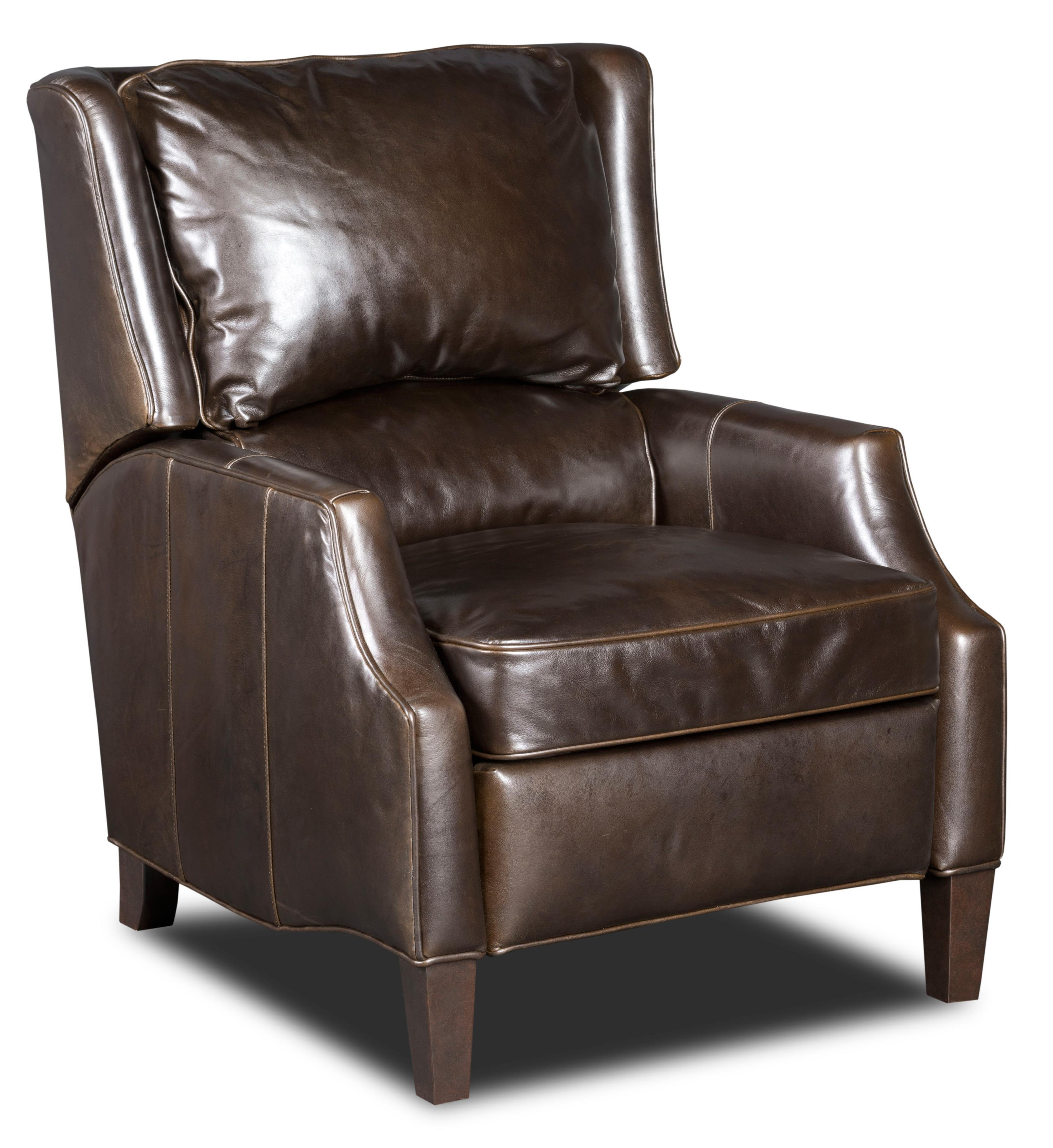 Hooker Furniture Reclining Chairs Harper Recliner - Item Number: RC147-088