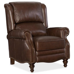 Hamilton Home Reclining Chairs Clark Recliner