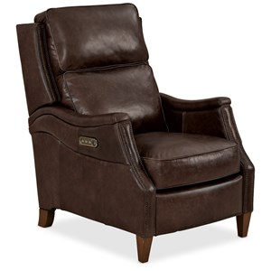 Weir Power Recliner