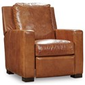 Hooker Furniture Reclining Chairs Thomas Recliner - Item Number: RC352-084