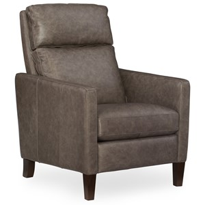 Hooker Furniture Reclining Chairs Embry Recliner