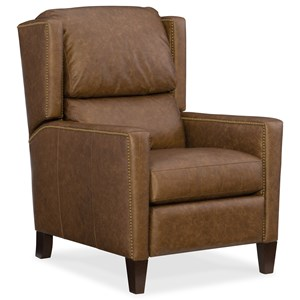Hooker Furniture Reclining Chairs Paul Recliner