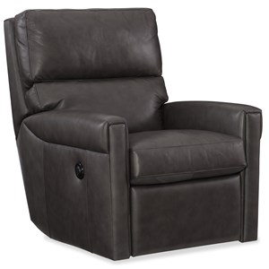 Hooker Furniture Reclining Chairs Lyrica Power Swivel Recliner