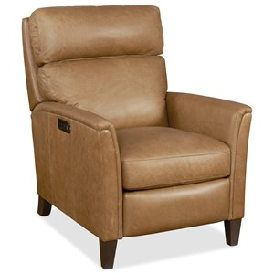 Hooker Furniture Reclining Chairs Guthrie Power Recliner