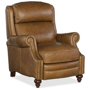 Hooker Furniture Reclining Chairs Ashton Recliner