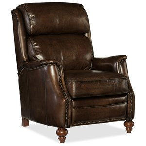 Hooker Furniture Reclining Chairs Allen Recliner
