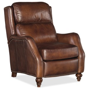 Hooker Furniture Reclining Chairs Ansley Recliner