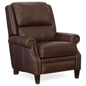 Hooker Furniture Reclining Chairs Jared Recliner