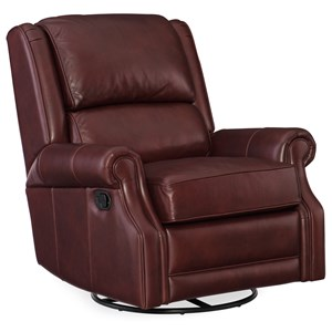Hooker Furniture Reclining Chairs Jared Swivel Recliner