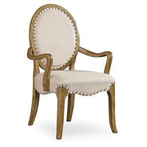 Hooker Furniture Shelbourne Upholstered Arm Chair