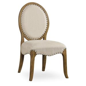 Hooker Furniture Shelbourne Upholstered Side Chair