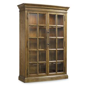 Hooker Furniture Shelbourne Display Cabinet