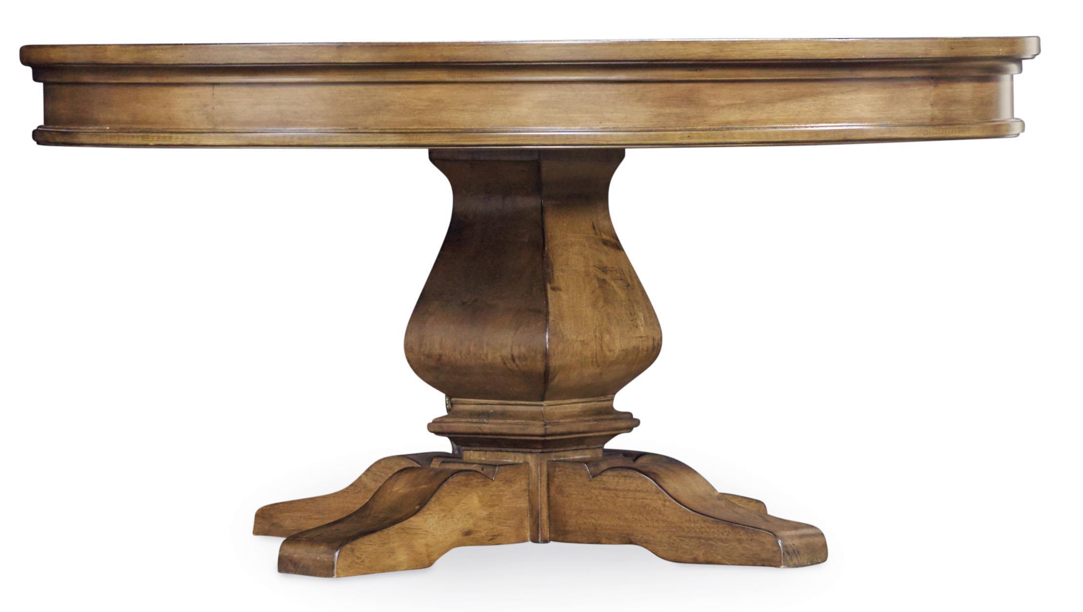 Hooker Furniture Shelbourne Round Cocktail Table - Item Number: 5339-80111