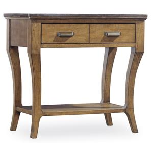 Hooker Furniture Shelbourne Nightstand