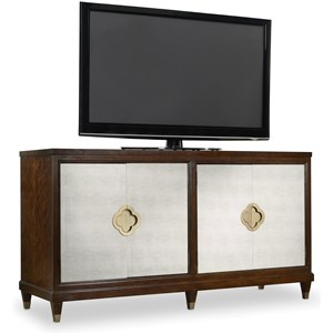 Hooker Furniture Skyline Entertainment Console