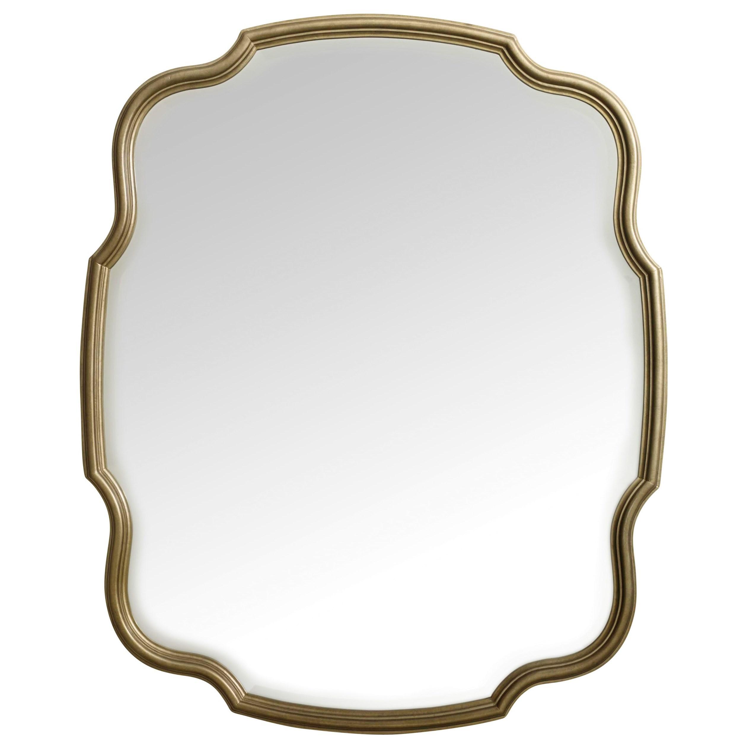 Hooker Furniture Skyline Portrait Mirror - Item Number: 5336-90004
