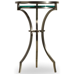 Hooker Furniture Skyline Martini Table