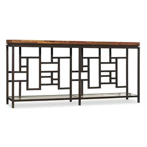 Hooker Furniture Socorro Console Table