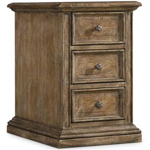 Hooker Furniture Solana Chairside Chest