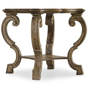 Hooker Furniture Solana Lamp Table