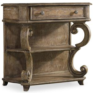 Hooker Furniture Solana Leg Nightstand