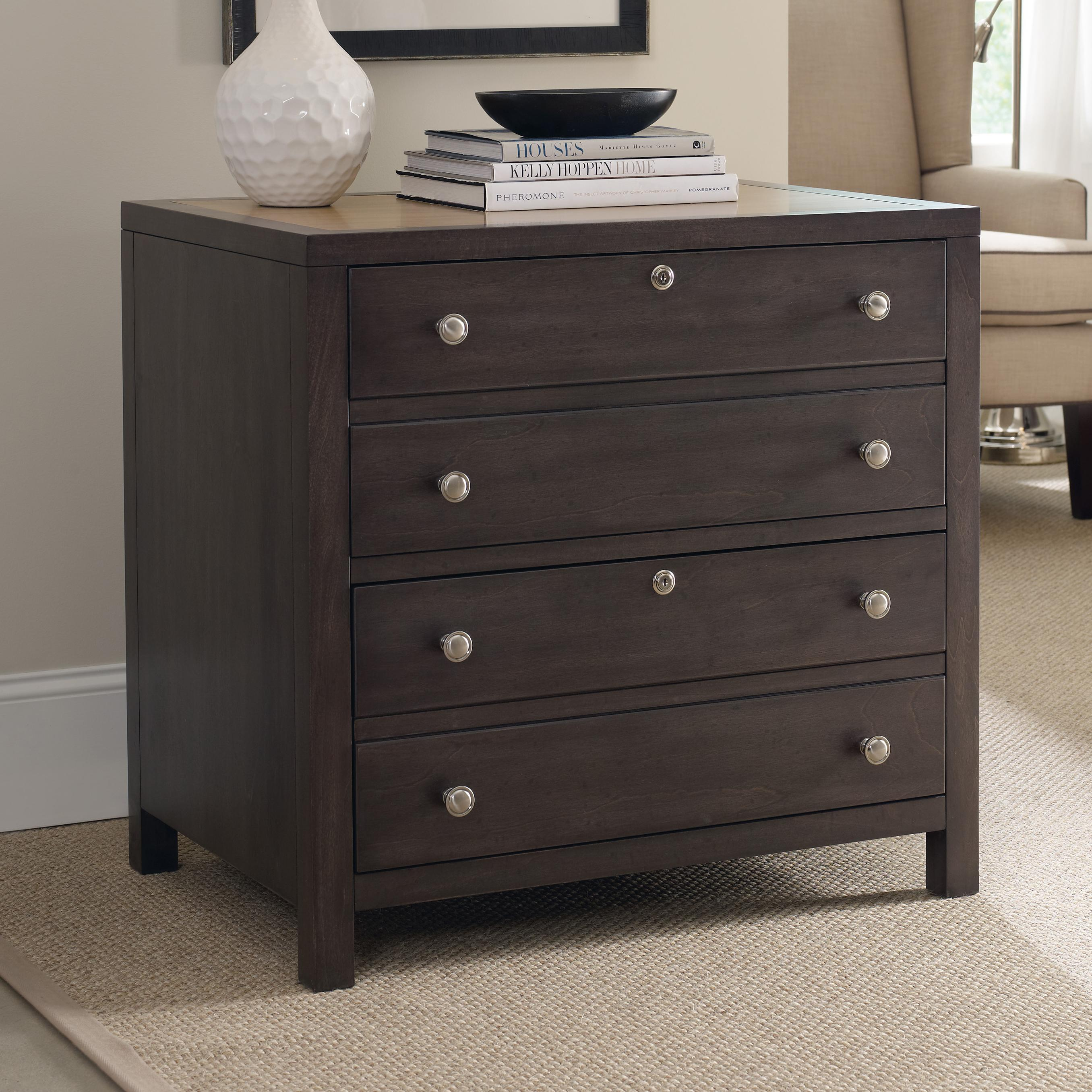 hooker furniture south park lateral file item number - Lateral File Cabinets