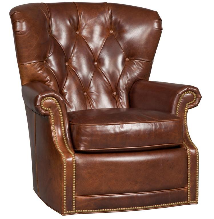 Hooker Furniture SS304 Swivel Chair - Item Number: SS304-SW-087