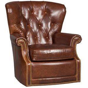Hooker Furniture SS304 Swivel Chair