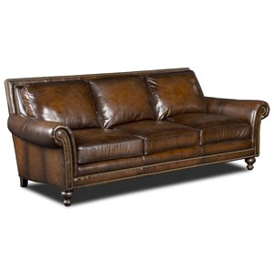 Hooker Furniture SS350 Stationary Sofa