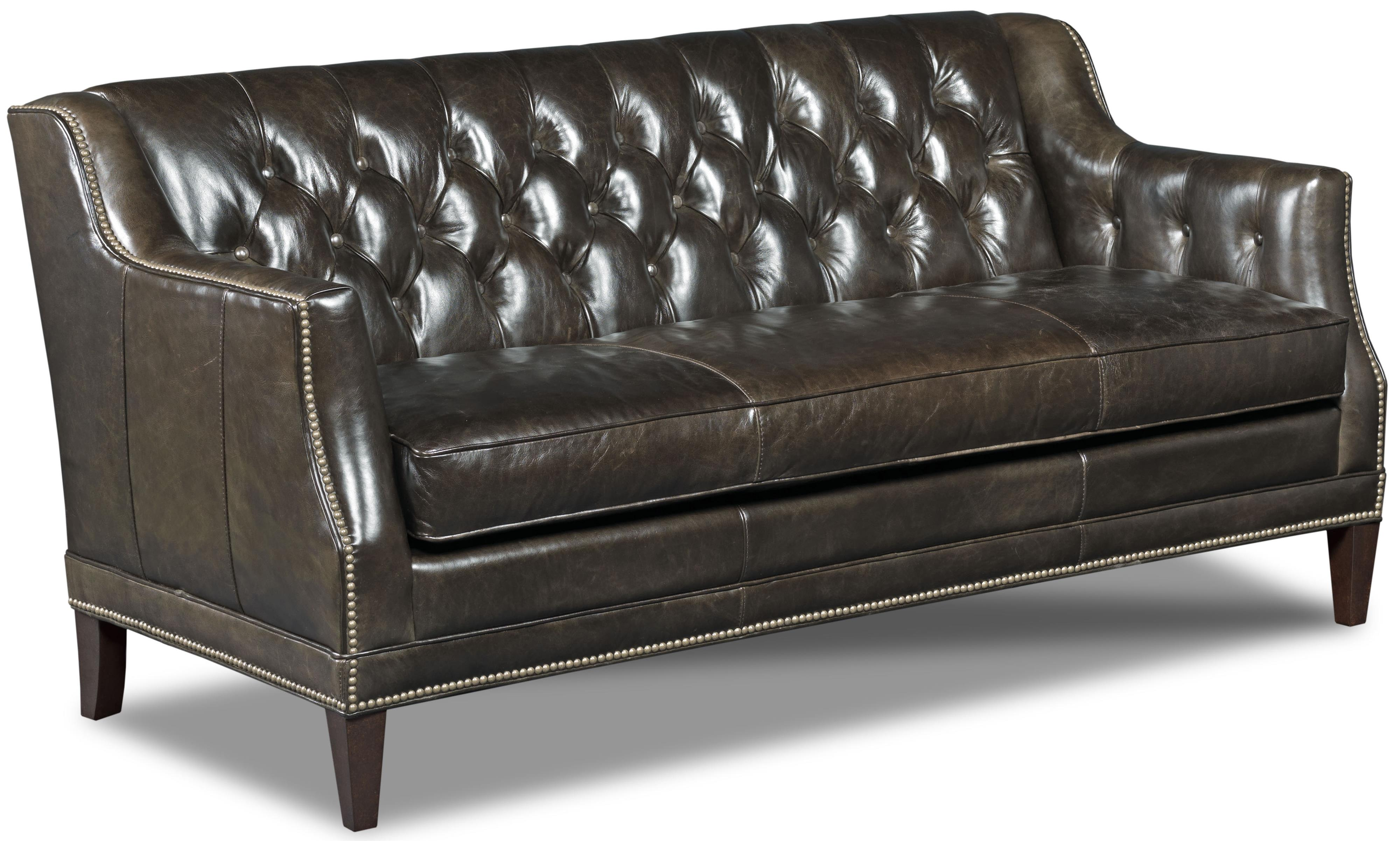Hooker Furniture SS355 Stationary Sofa - Item Number: SS355-03-089