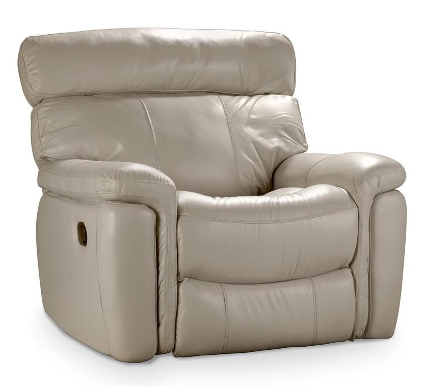 Hooker Furniture SS620 Power Motion Recliner - Item Number: SS620-PWR-082