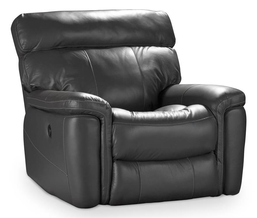 Hooker Furniture SS620 Power Motion Recliner - Item Number: SS620-PWR-097