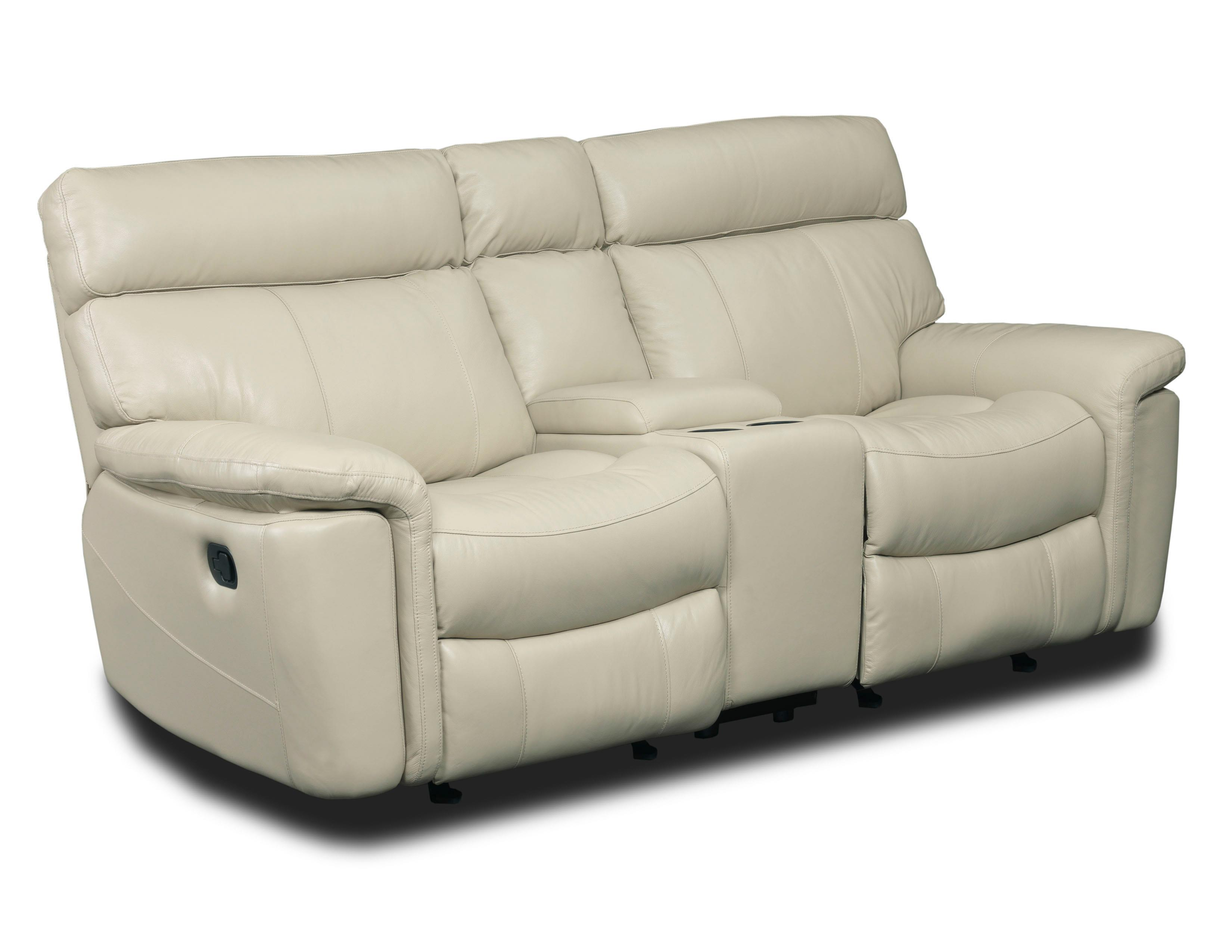 Hooker Furniture SS620 Three Piece Motion Sofa - Item Number: SS620-E3-082