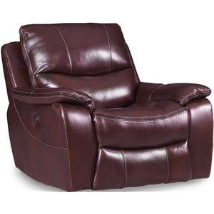 Hooker Furniture Oxford Power Glider Recliner