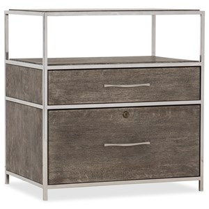 Hooker Furniture Storia Lateral File