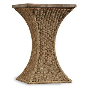 Hooker Furniture Studio 7H Go-Anywhere Rope Accent Table
