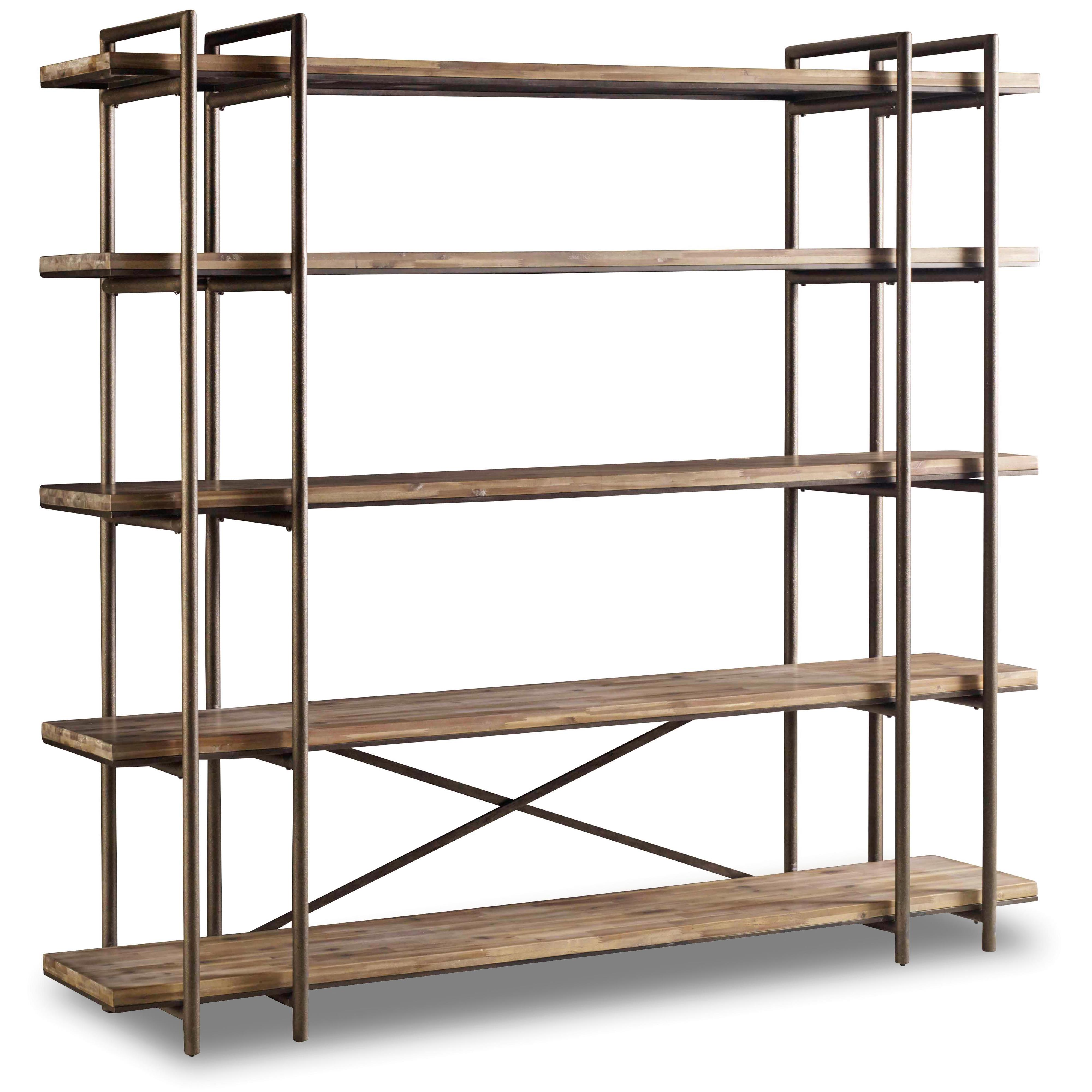 bookcase ottman cube bookcases broadview furniture unit ca wayfair reviews pdp three white posts antique in