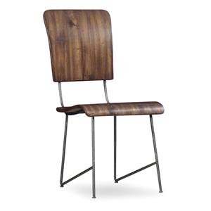 Hooker Furniture Studio 7H Vibe Bentwood Side Chair