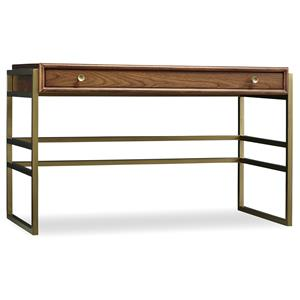 Hooker Furniture Studio 7H Final Draft Writing Desk