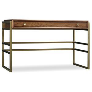 Hooker Furniture Studio 7H Final Draft Writing Desk