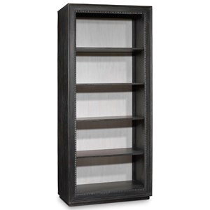 Hooker Furniture Studio 7H Bunching Bookcase