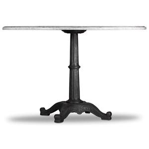 Hooker Furniture Studio 7H Round Pedestal Table