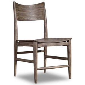 Hooker Furniture Studio 7H Side Chair