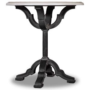 Hooker Furniture Studio 7H Round End Table