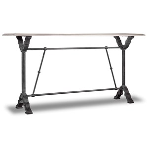 Hooker Furniture Studio 7H Sofa Table