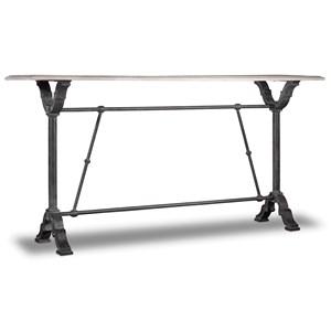 Hooker Furniture Studio 7H Sofa Table