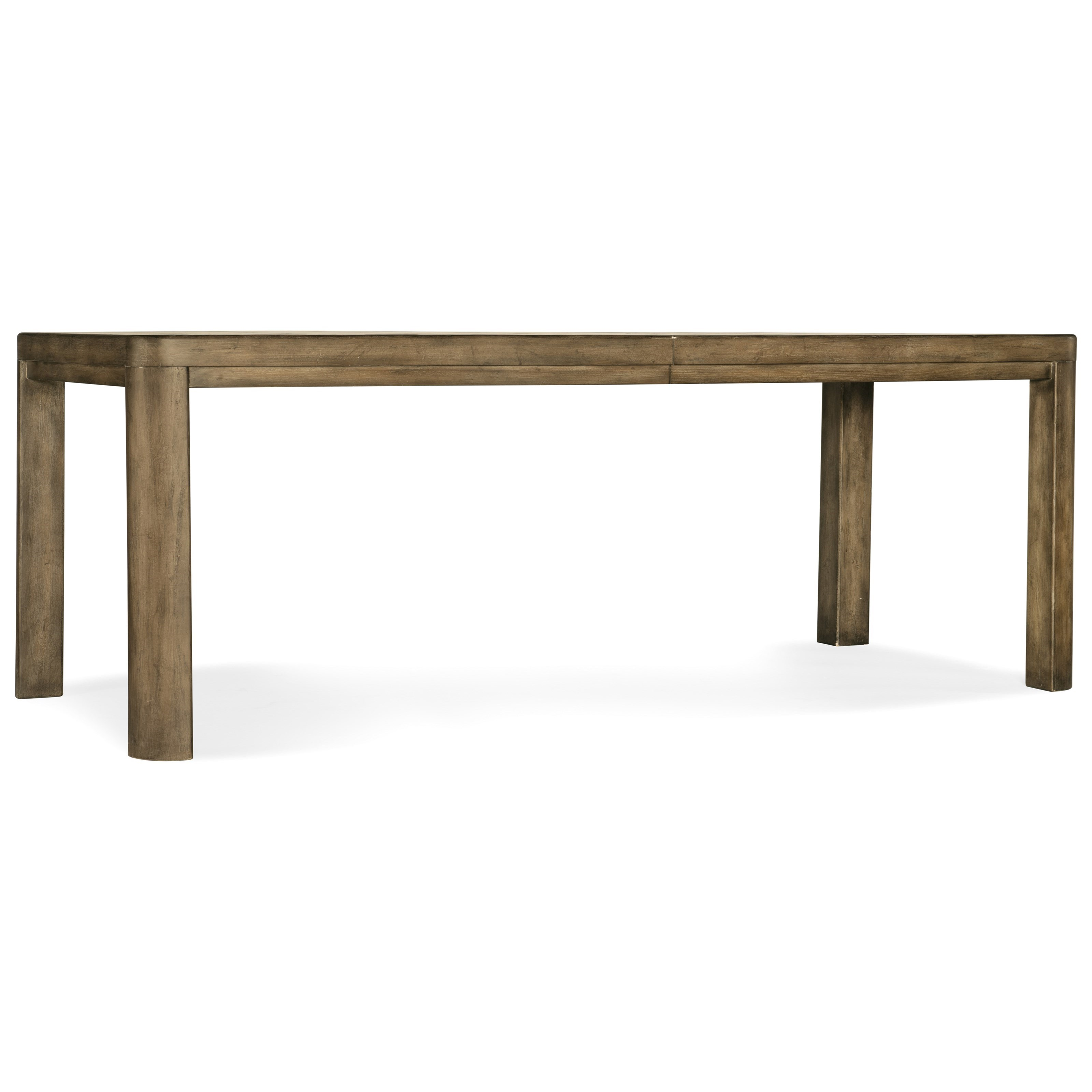 Sundance Rectangle Dining Table by Hooker Furniture at Baer's Furniture
